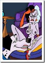 porn 101 Dalmatians