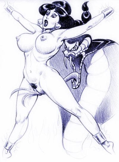 Jasmine Hentai and Cartoon Porn Guide Blog