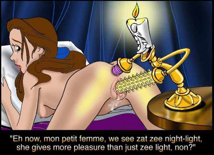 порно мультик долгий
