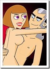 porn Danny Phantom