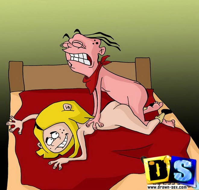ed edd and eddy sex toons