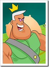 Mrs. Turner riding drunk Jorgen Von Strangle and reaching intense climax