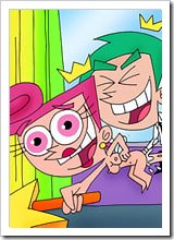 dirty Fairly OddParents