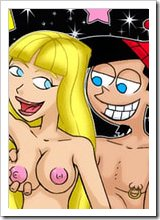 porn Fairly OddParents