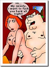 hot Family Guy