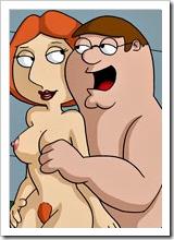 porn Family Guy