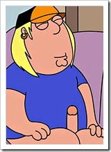 erotic Family Guy