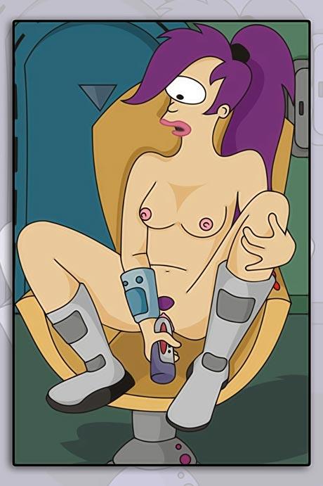 Amy wong naked cartoon