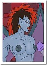 erotic Gargoyles