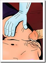 Cassandra Cain getting penetrated and eating warm spermshots