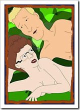 erotic King of the Hill