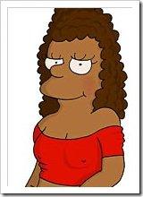 Lisa simpson fucked