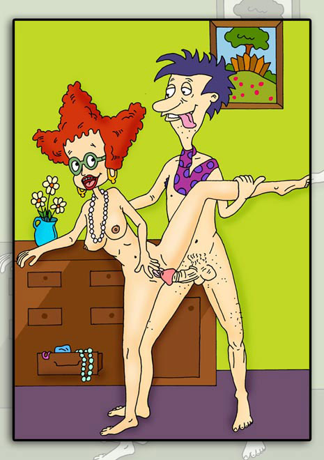 the rugrats animated sex pictures