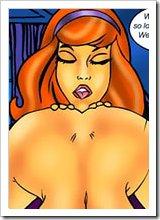 Hoe Velma Dinkley