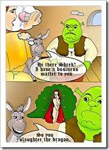 porn Shrek