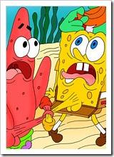 porn SpongeBob SquarePants