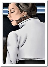 Kinky Princess Leia Organa coming