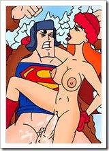 porn Super Heroes