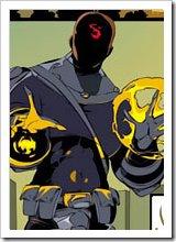Tender Raven