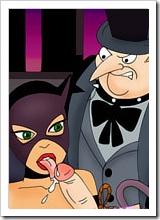 dirty The Batman
