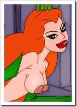 Harley Quinn gets filled