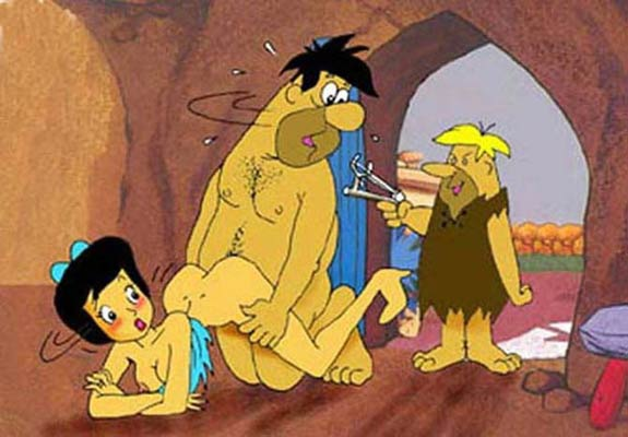 the flintstones sex  ic