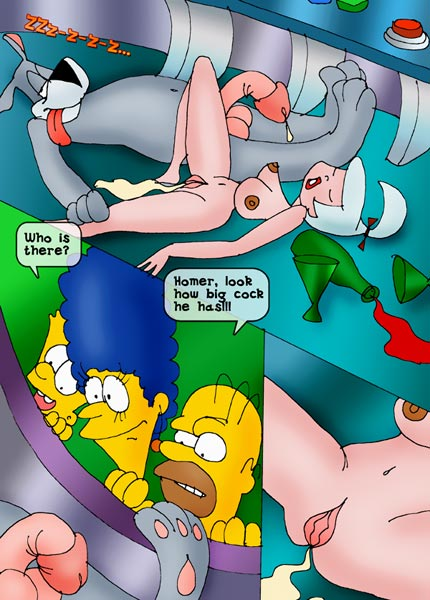 the jetsons sex