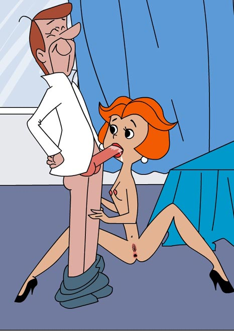 Quickly Adult cartoon free jetsons