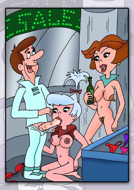 Joey strikes porn pics