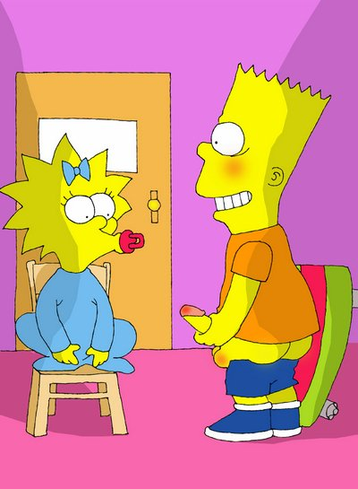 Marge Simpson: The Simpsons 6 dirty cartoon pics. posted in Simpsons |
