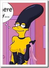 Virgin Maude Flanders