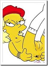 XXX The Simpsons