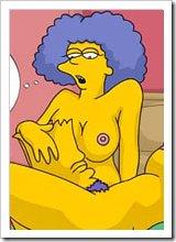 Awesome Sherri grab Bart as gets hard banged