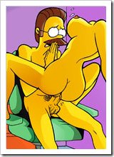 porn The Simpsons