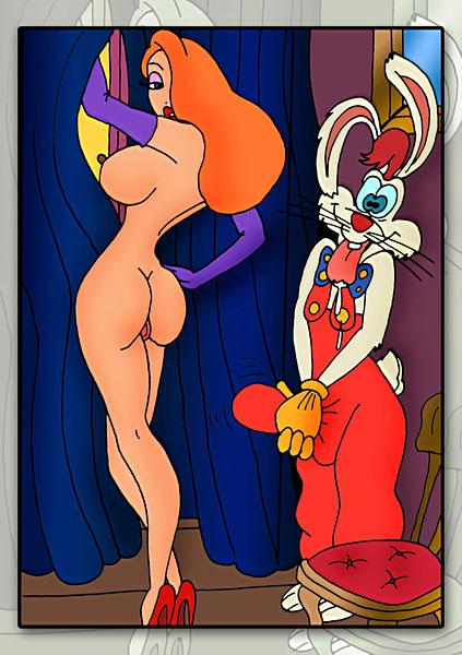 порно игра кролик