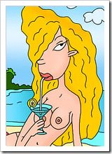 Debbie Thornberry gets her ass drilled