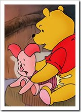 Winnie's girlfriend gets drilled and comes